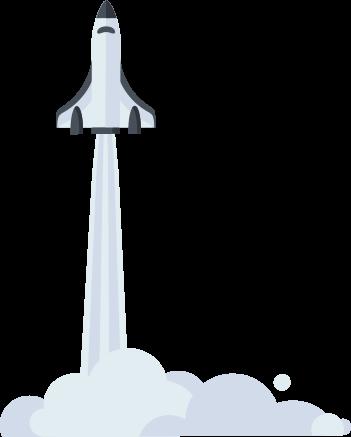 Aritmetic Digital Marketing SL rocket